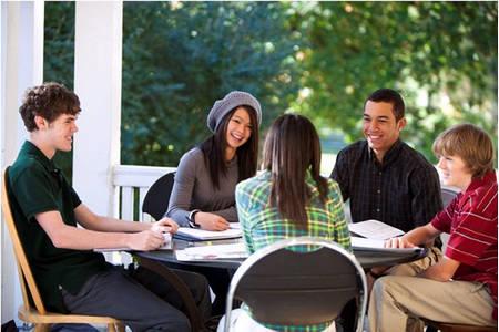 托福110+:在美国留学生活是什么体验?