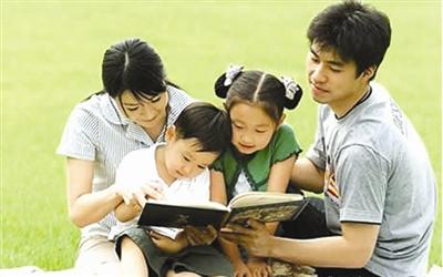 学前教育:最重要的老师还是家长