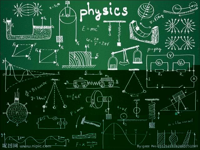 A-level物理出卷人推荐书单