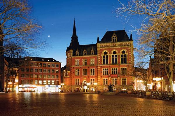 德国奥尔登堡大学