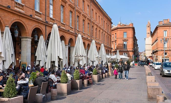 全球10大最适宜留学城市盘点