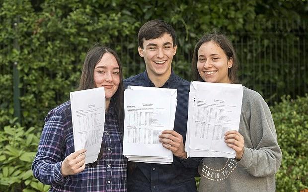 第一波打击来袭!GCSE考试Alevel考试要变难?