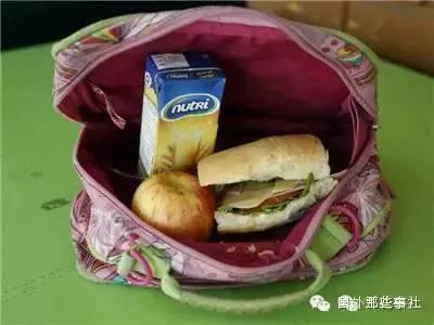 盘点全球13个国家公立小学午餐标准