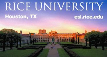 走进美国莱斯大学