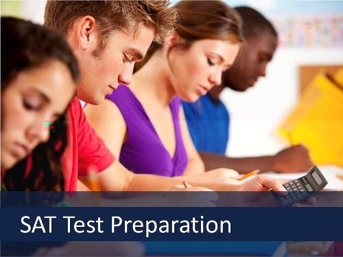 新SAT考试十问十答