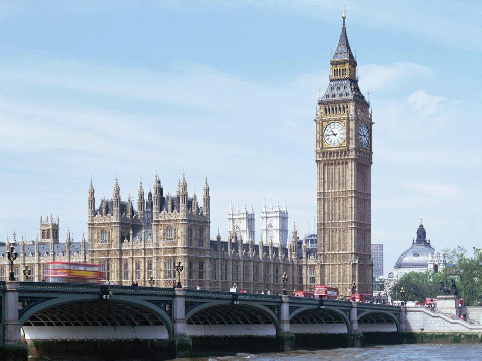 英国大学建筑专业TOP10