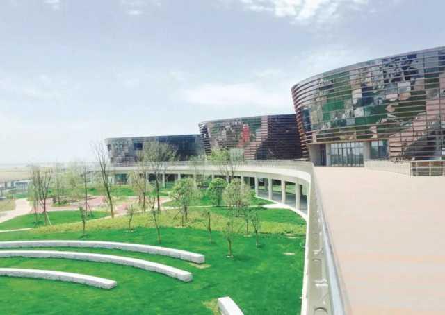 来中国开设的英范儿国际学校:注重精英教育