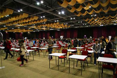 香港SAT考试四大雷区要小心