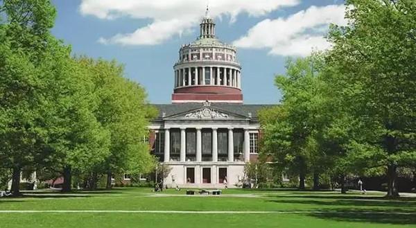 中国留学生最喜爱的25所美国大学