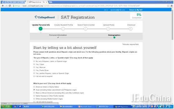 必看!5月新SAT报名流程及备考建议!