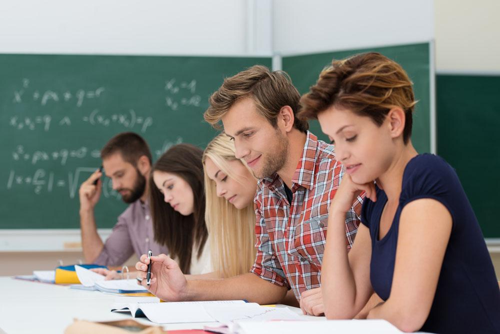 国际初中和美国高中的差异