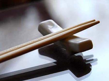 留学生须知:日本用筷子的禁忌
