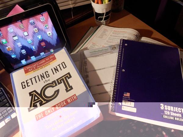 那些年 SAT和ACT不能说的秘密