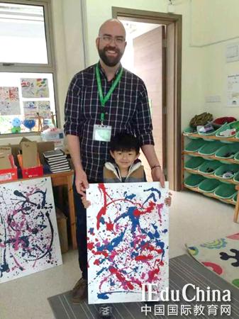上海虹桥国际学校 打造孩子成为世界视野的复合型人才