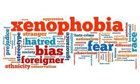 美国种族歧视者砍伤中国留学生 白人种族主义抬头?