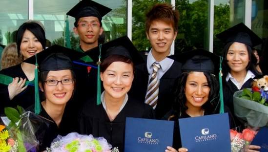 即将毕业的国际生对学弟学妹的忠告