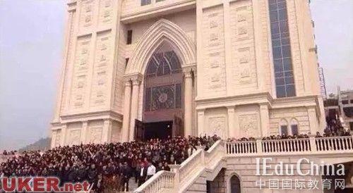 留学之前 先知道英国大学与中国大学的区别