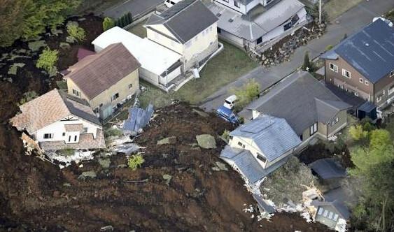 日本地震给留学生哪些启示?