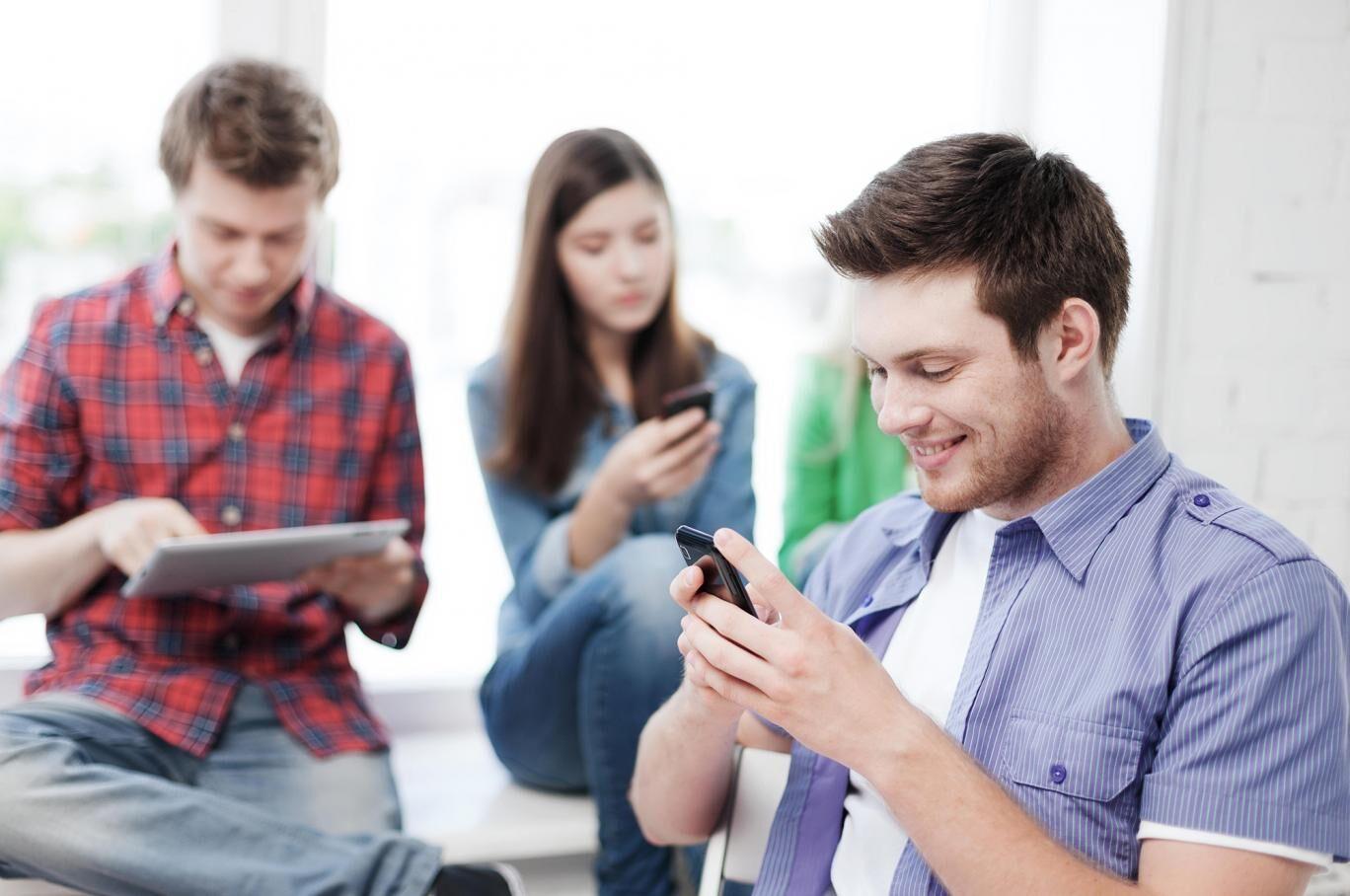 英媒支招大学生:七大方法确保人身安全