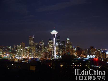 留学选择:美国十大最佳留学城市大盘点