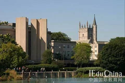 美国压力最大的25所魔鬼大学 你确定要去么