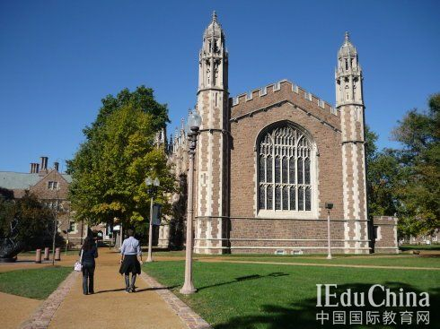 美国留学十大热门专业申请方向