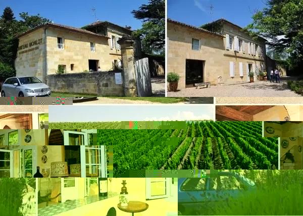 学最专业的红酒酿造技术 尽在法国波尔多大学