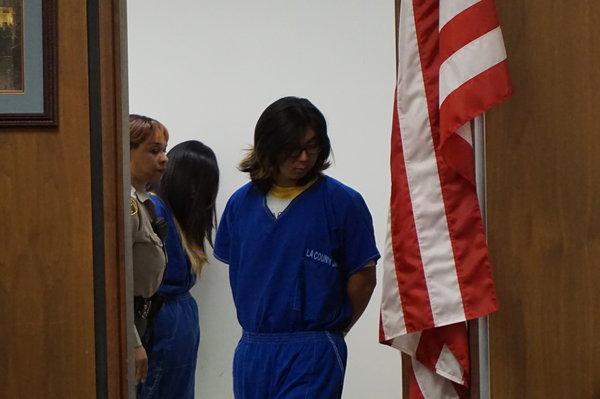中国留学生在美欺凌同学获刑 其父批美国法律严苛