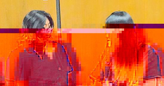 留学生绑架案主犯狱中开挂练英语