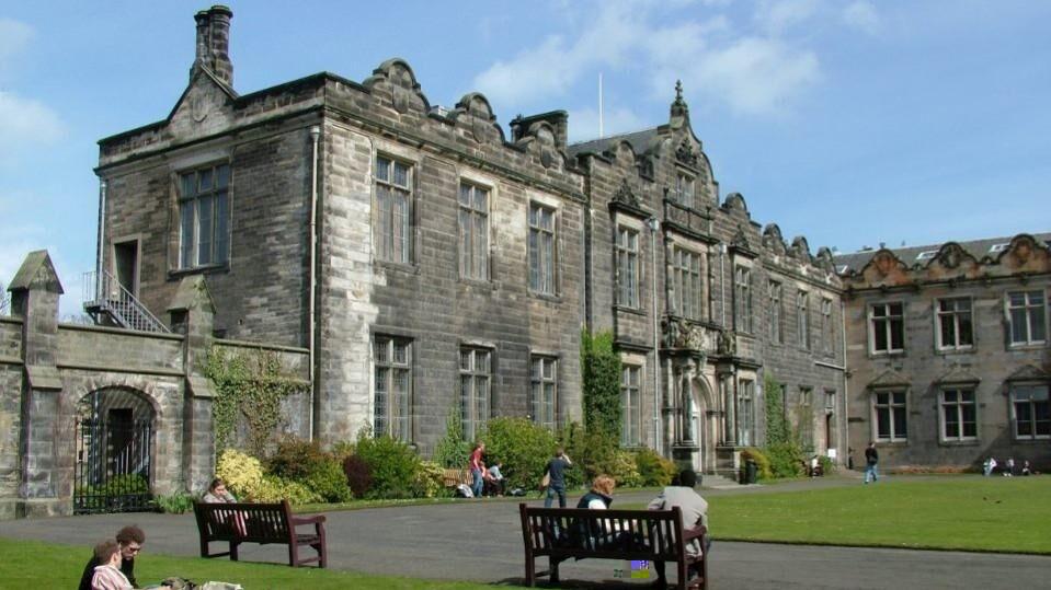 2016苏格兰最好大学Top10公布