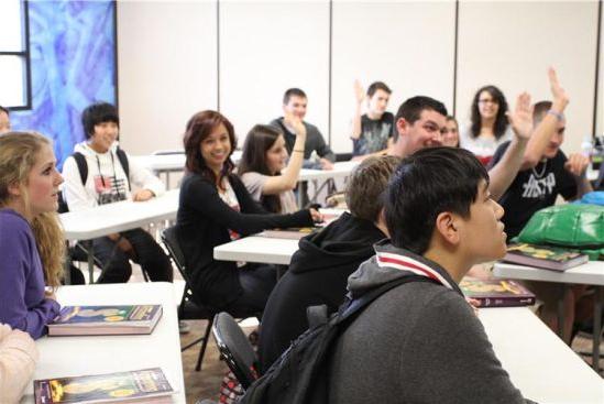简析 中国留学生为何难以融入美国生活