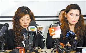 悉尼遇害中国留学生母亲 希望法院作出公正判决