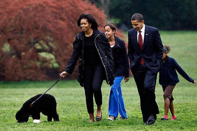 家长必看:奥巴马给女儿申请大学的建议