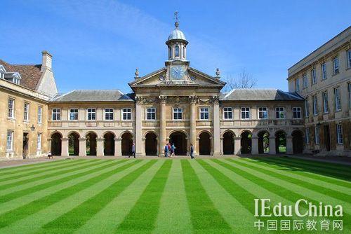 US.NEWS评出欧洲最好的十所世界级大学