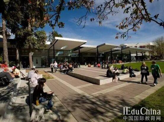 中学生留学首选新西兰