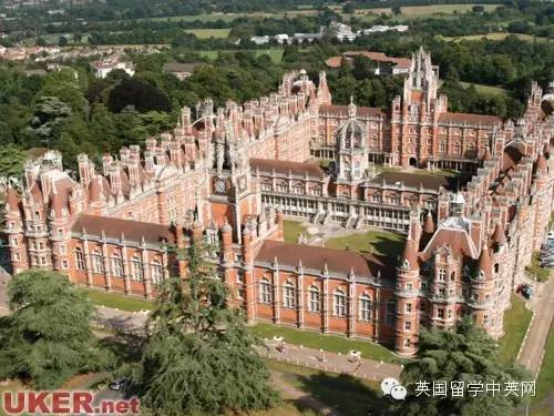 盘点17所最难进英国大学商学院