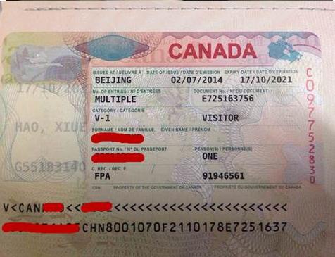 游学签证办理 so easy!