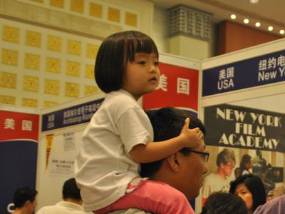 低龄潮发展趋势及哪些学生适合低龄留学