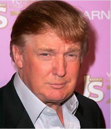 2016美国大选 你想跟谁做校友