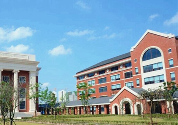 盘点全国最新成立的国际学校