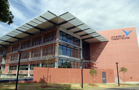 澳洲西悉尼大学入学要求是什么