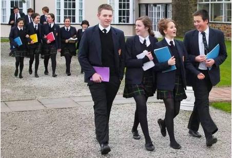 如何为孩子选择英国中小学