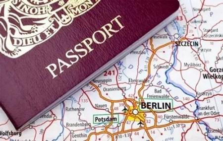 日本推十年签德国将免签?5月签证利好扎堆