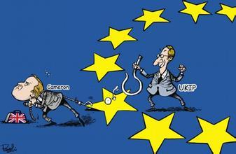 调查显示 退出欧盟将降低英国大学吸引力