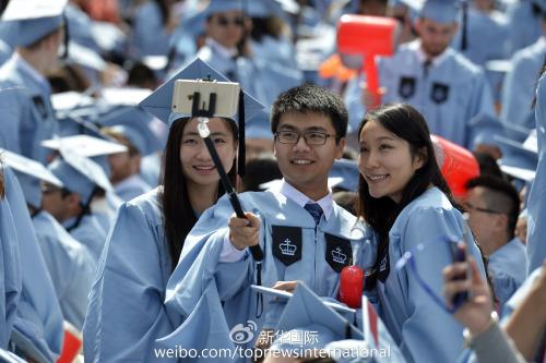 外媒:海外中国留学生遇害事件频发有何警示