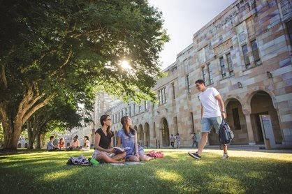 U.S. News发布澳洲新西兰最佳大学Top10