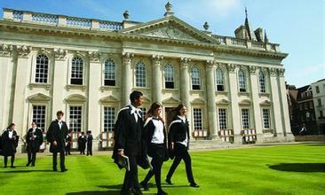 CUG最新数据揭露 最难进的英国大学top10