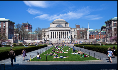 中国留学生人数最多的10所美国大学