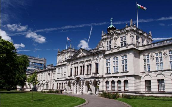 Cardiff University在英国院校中算什么水平