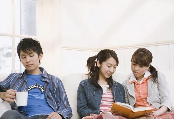 韩国留学急需哪四类人才